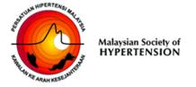 MSH | Malaysian Society of Hypertension