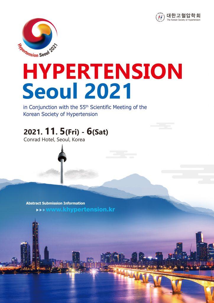 Hypertension Seoul 2021